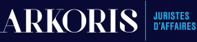 logo arkoris recouvrement btp